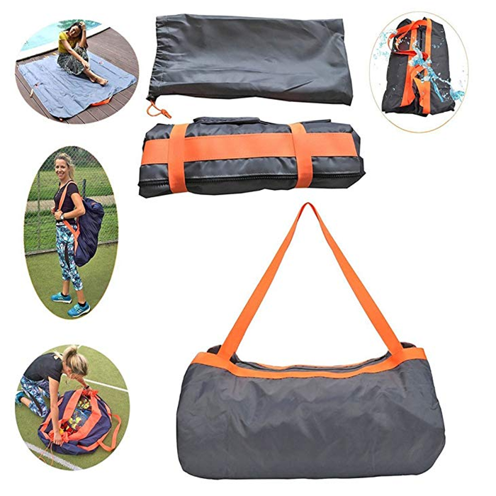Multifunctional Picnic Mat