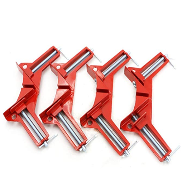 90-Degree Right Angle Clamp