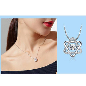 Sterling Silver Necklace - BUY 2 PACK GET 30% OFF