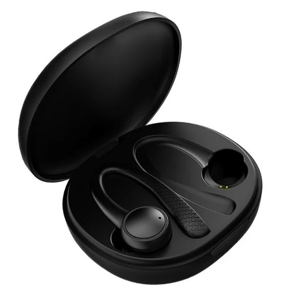 Never-Drop Design-Ultra Sports Wireless Headphones With Superior 3D Stereo Sound