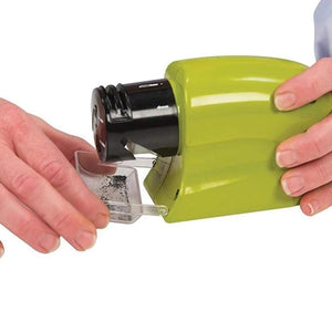 Electric Knife Sharpener - 50% OFF TODAY