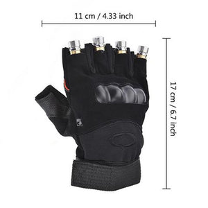 Party Laser Gloves(one pair )