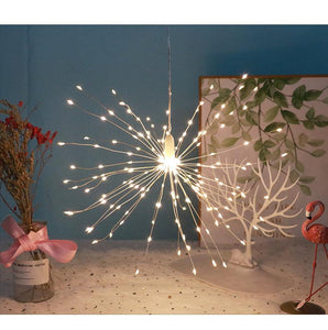 LED Copper Wire Firework Lights(50% off only today)