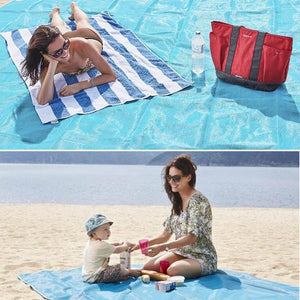 MAGIC ANTI-SAND MAT🔥Last day promotion