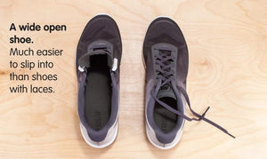 Magic Shoes™ Magnetic Shoe Laces - Buy 2 Get 1 Free!