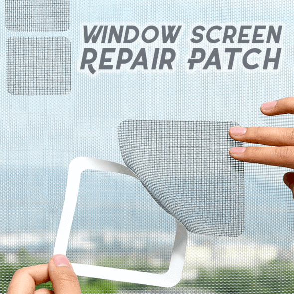 Screen repair patch🔥Last Day Promotion