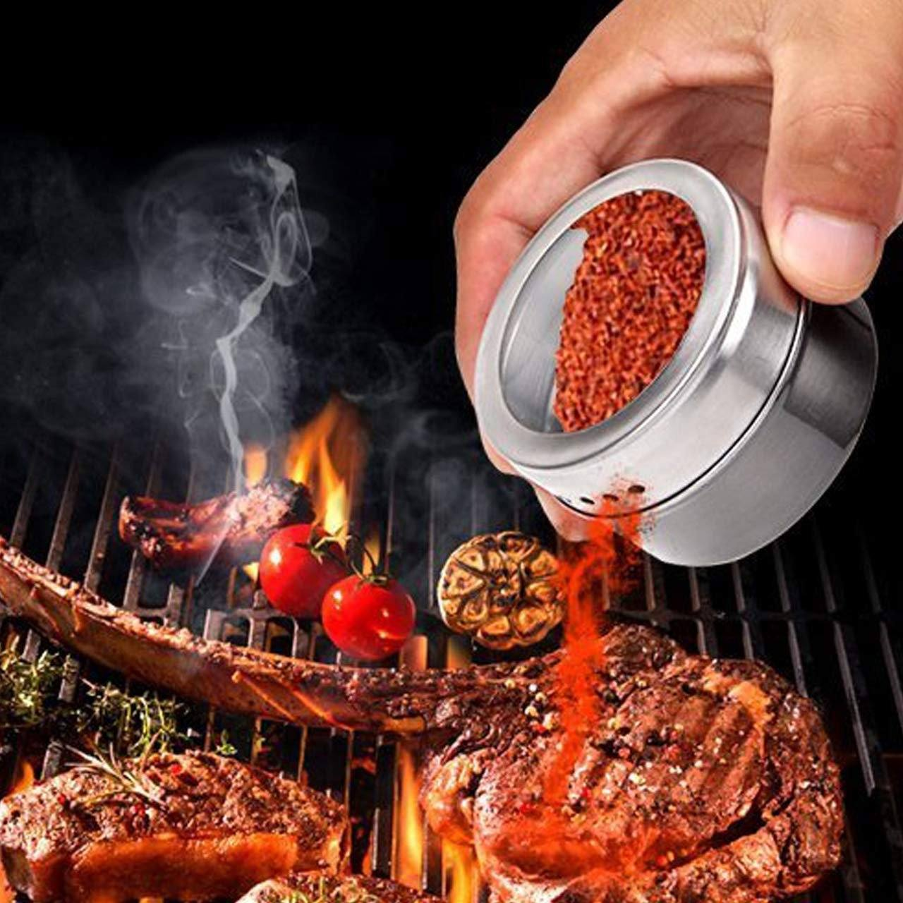 HOT SELLING🔥Magnetic Seasoning Can