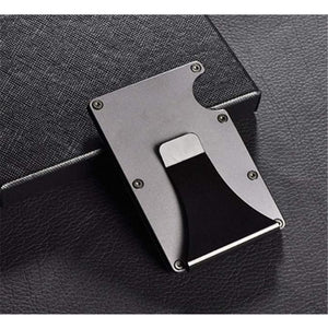 Rfid Cool Clip - Men