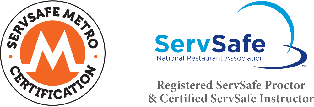 Servsafe Food Manager Certification