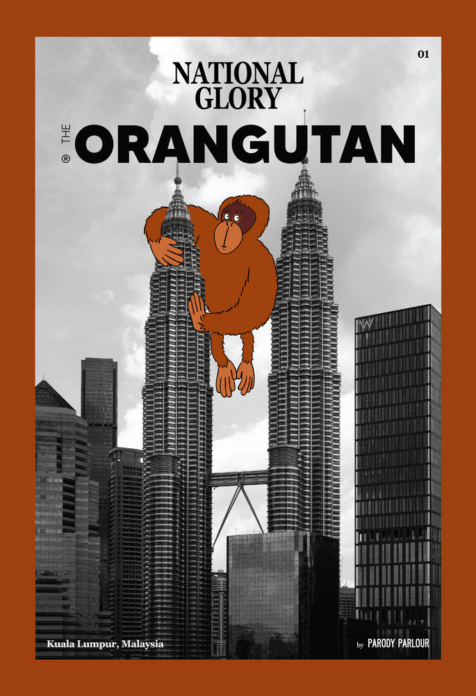 THE ORANGUTAN