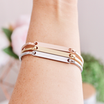 Load image into Gallery viewer, I.D Bangle