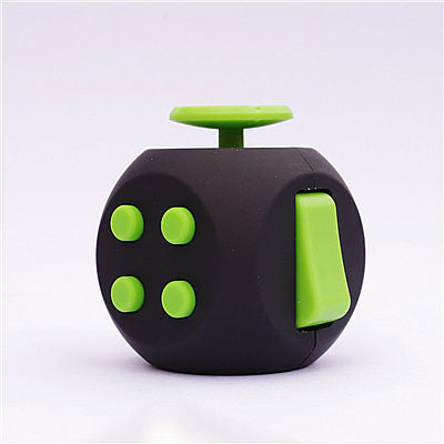New Magic fidgetin cubes 3 upgraded version - qwerkyshed