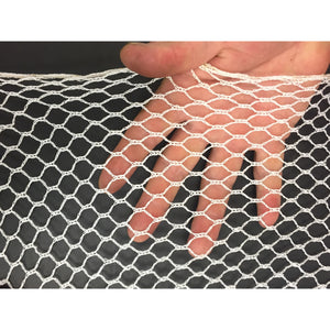 39 GSM HEXAGONAL BIRD NETTING