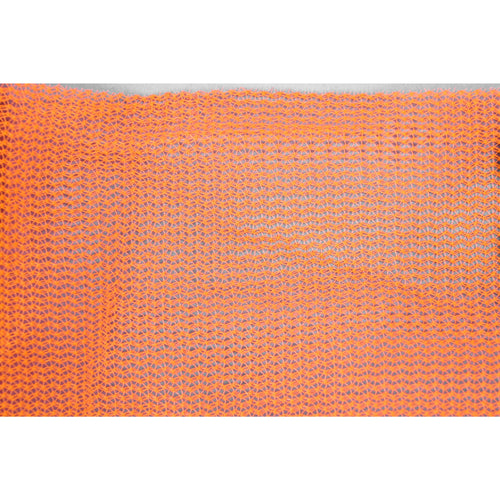 CONSTRUCTION DEBRI NETTING 2.0M X 50M 110GSM