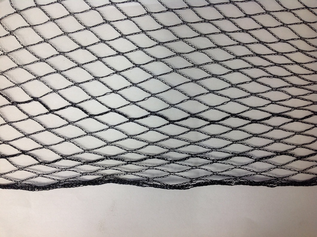 30 GSM DIAMOND PATTERN BIRD NETTING