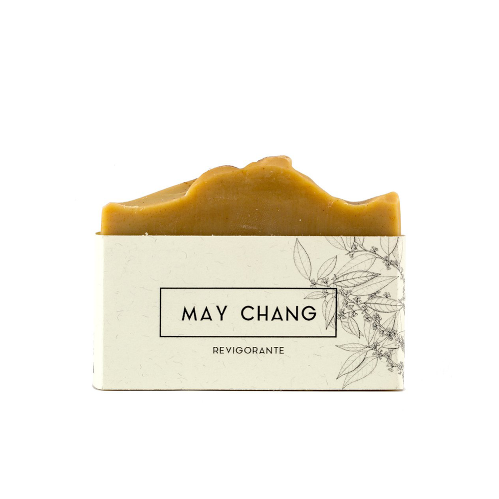 SABONETE MAY CHANG 130G