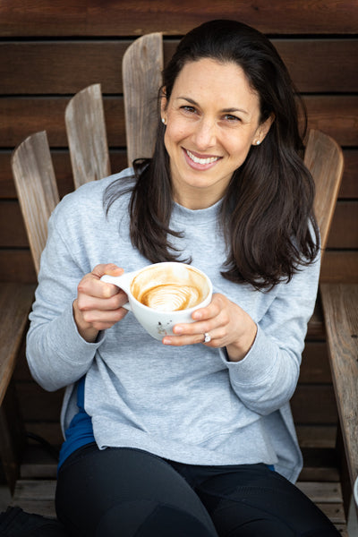 Seattle's Premier Registered Dietitian Nutritionist Liz Wyosnick