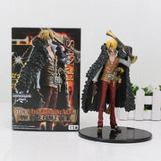 One Piece The Grandline Action figures-Animerevolt