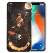 Naruto phone Cases for iPhone