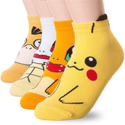 FLASH SALE: Pokemon Casual 3D Socks-Animerevolt