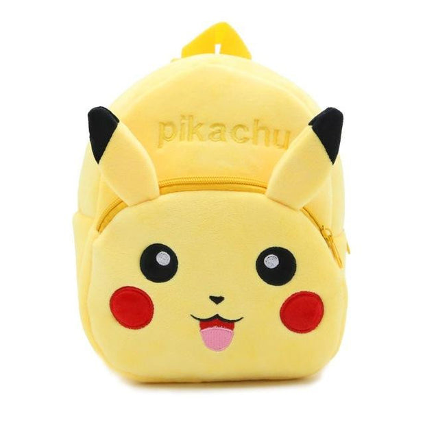 Pokemon Backpack-Animerevolt