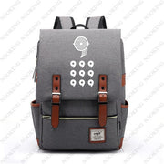 Naruto Uchiha Clan Backpack-Animerevolt