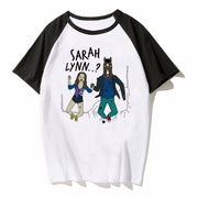 Bojack Horseman New Summer Men t-shirt-Animerevolt