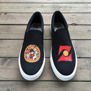 Men Casual Dragon Ball Z shoes-Animerevolt