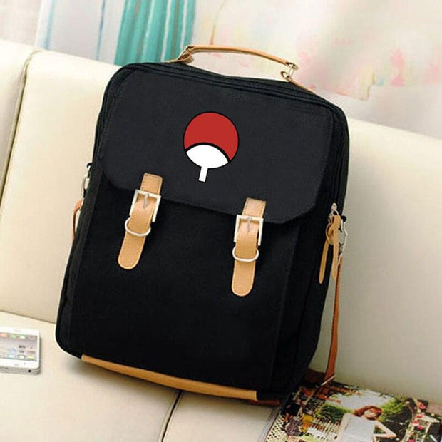 Uchiha Clan Backpack-Animerevolt