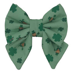 St Patricks Dog Sailor Bow Australia