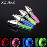 New Led Bicycle Lights 4pcs/set