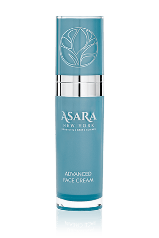 Advanced Face Cream