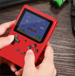 400 in 1 Handheld Game Players Console Retro Game Box
