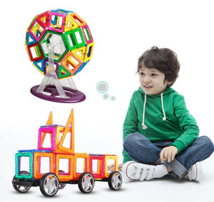 Magnet Educational Toys For Children Kids Gift(50% OFF LAST DAY PROMOTIONS)
