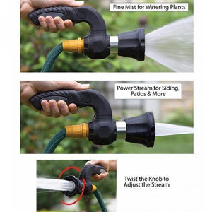 The Better Nozzle