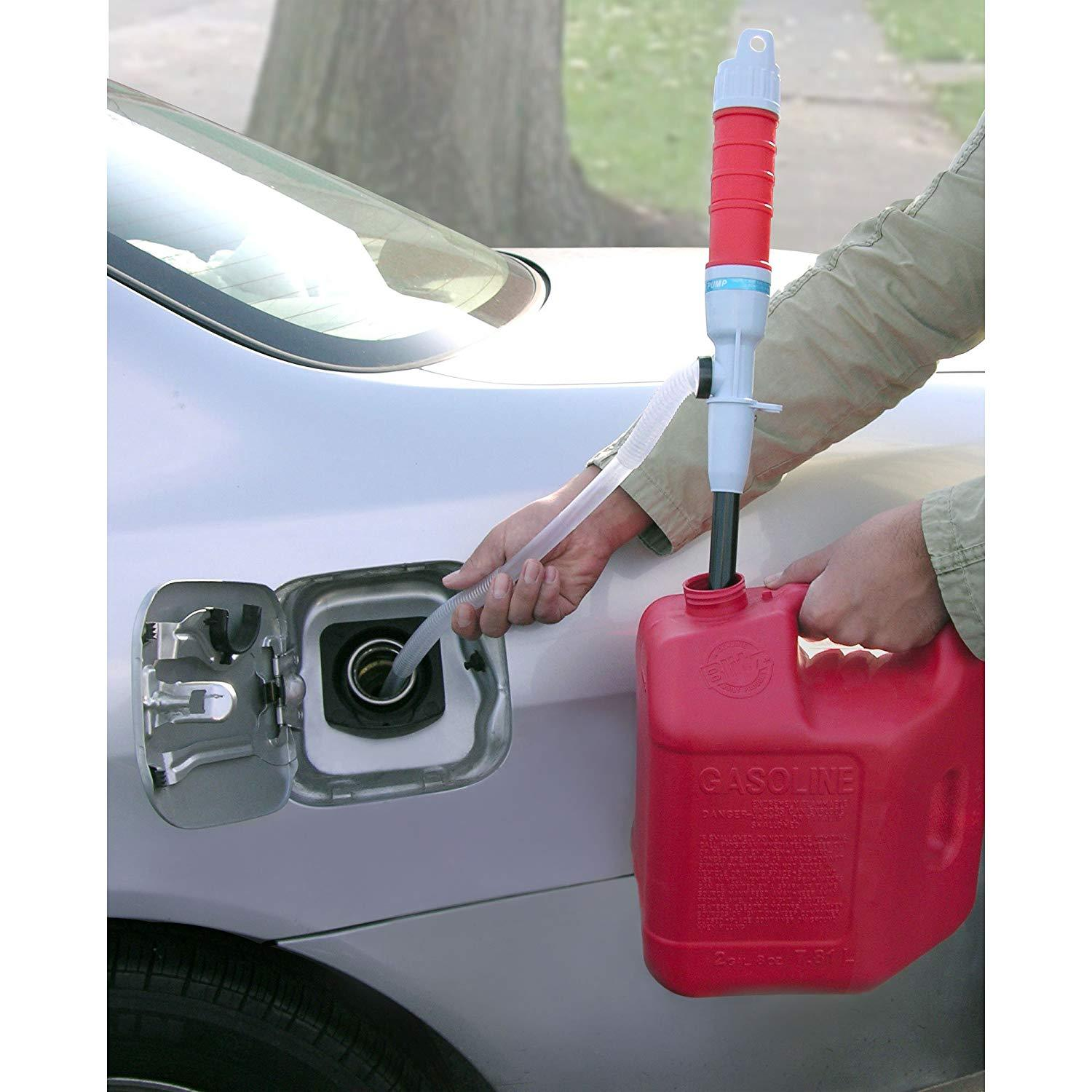 Buy Two 60% OFF + Free Shipping-Battery-Operated Liquid Transfer Pump