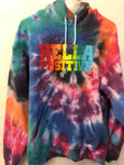 Hella Positive Tie Dye Exclusive - Medium