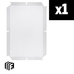 8.5 x 11 Frameless Kit - 1 Pack