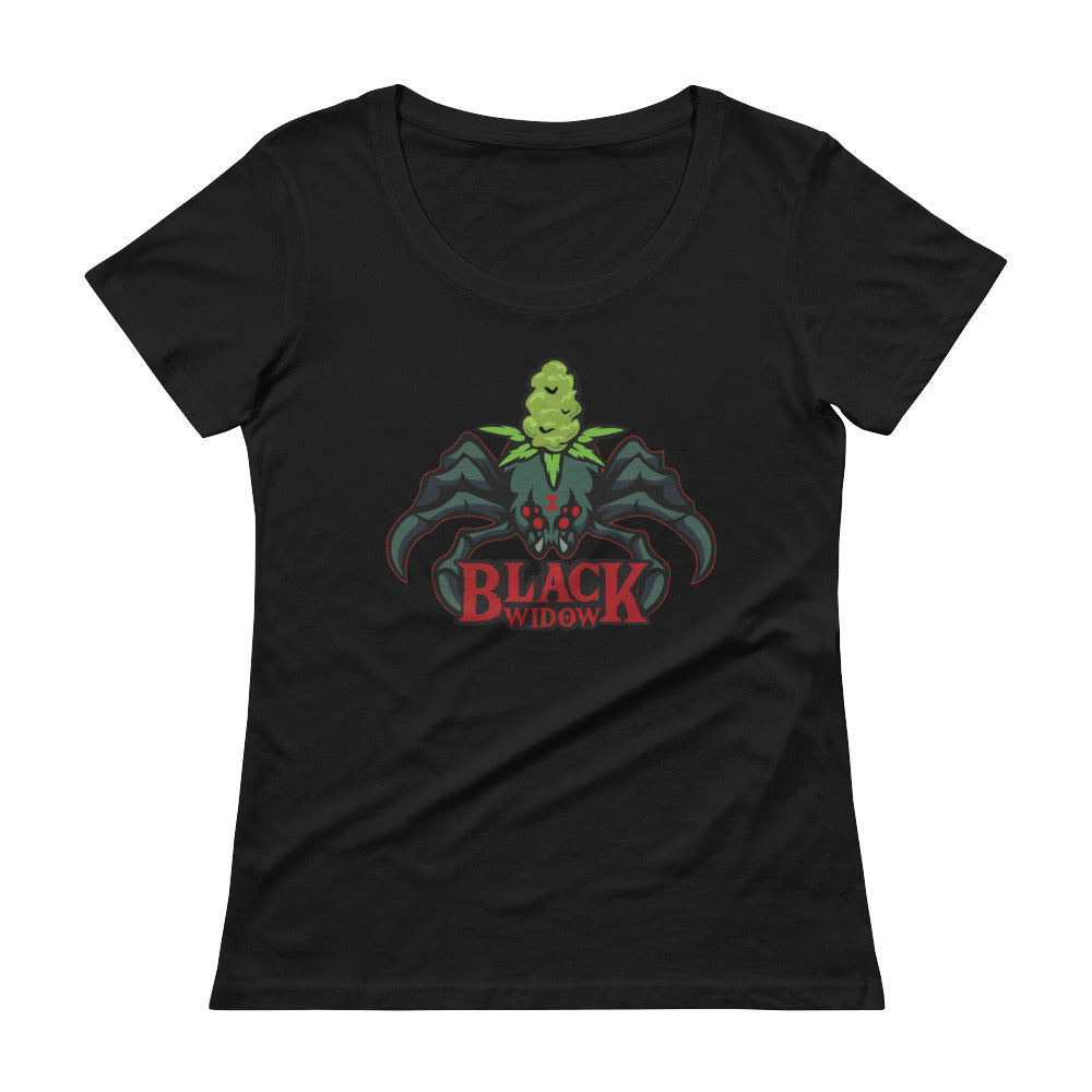 Black Widow | Ladies Tee