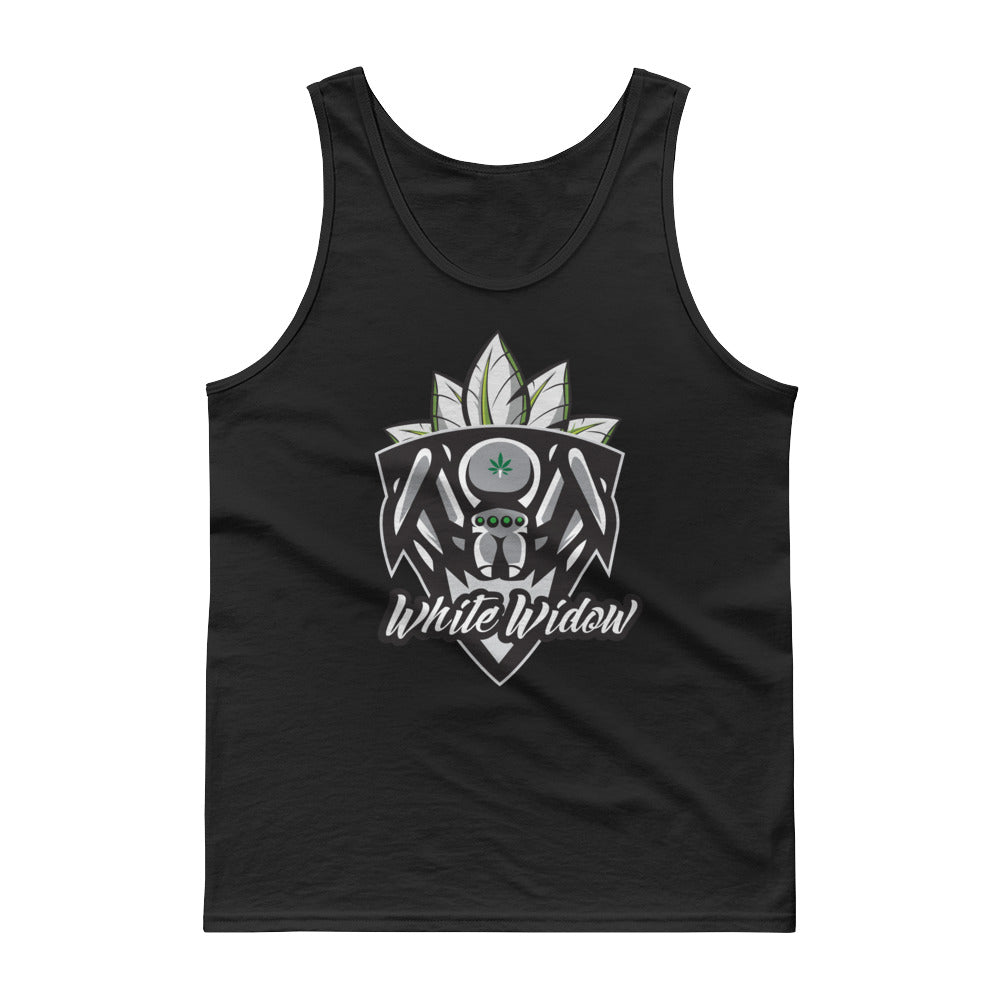 White Widow | Tank Top