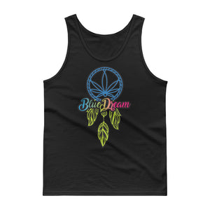 Blue Dream | Tank Top