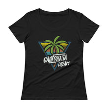 Load image into Gallery viewer, California Dream | Ladies Tee