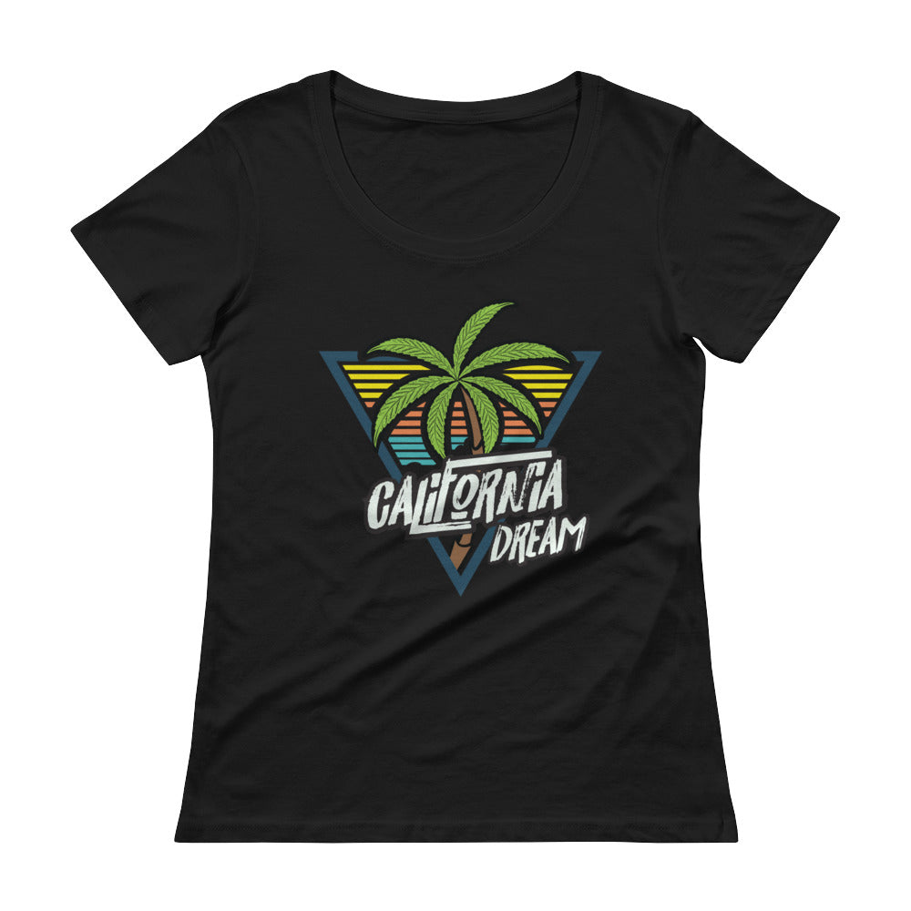 California Dream | Ladies Tee