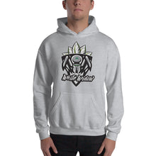 Load image into Gallery viewer, White Widow | Hoodie