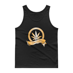 Gold Leaf | Tank Top