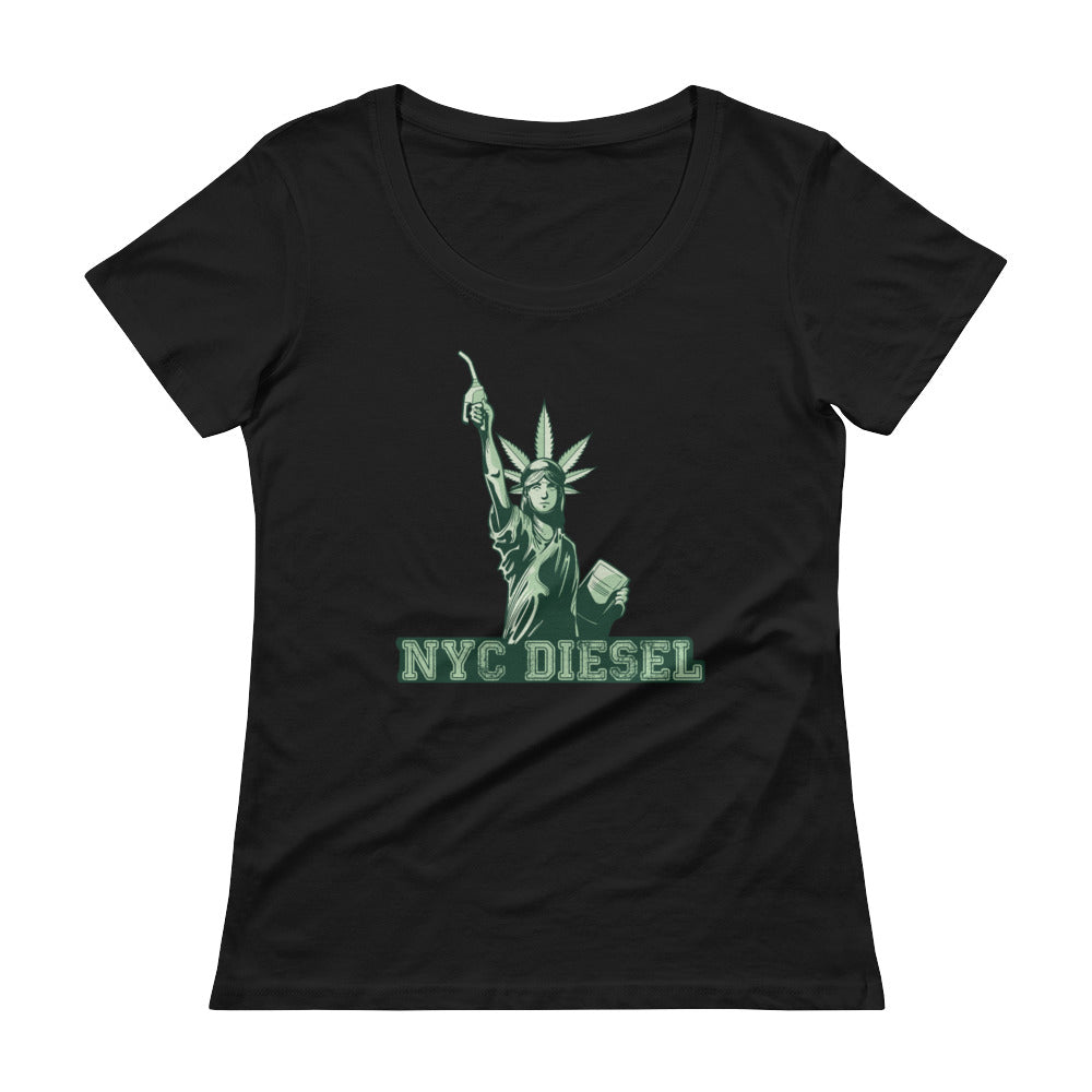 NYC Diesel | Ladies Tee
