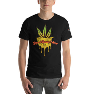 Super Lemon Haze | T-Shirt
