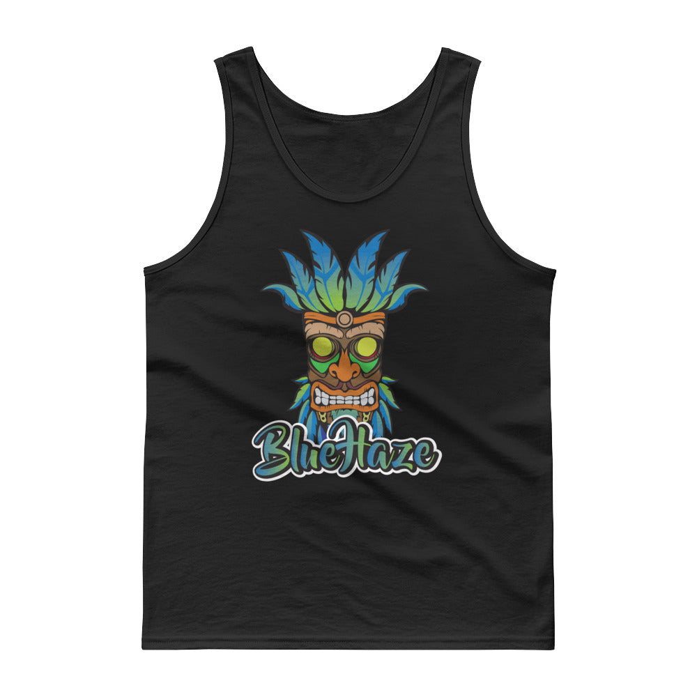 Blue Haze | Tank Top