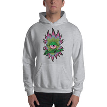 Load image into Gallery viewer, Green Crack | Hoodie