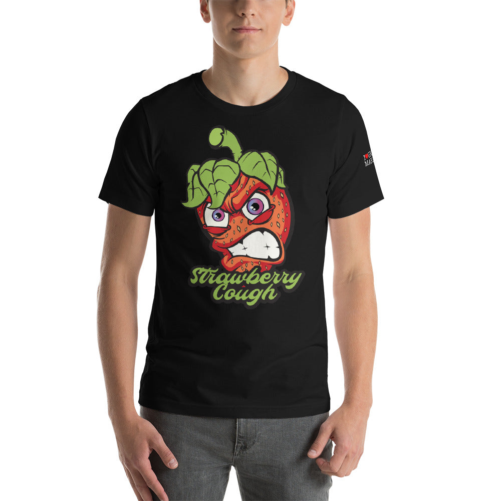 Strawberry Cough | T-Shirt